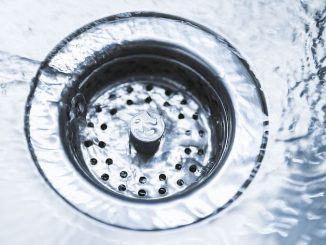 Household water bills in the UK are set to drop by an average of 4% over the next year
