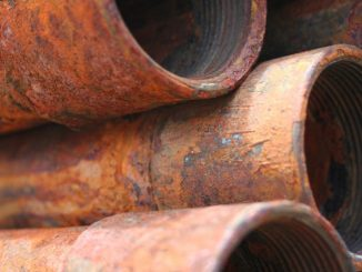 Corrosion costs the global economy $2.5 trillion every year but there are ways to prevent it