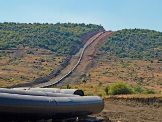 The world's longest oil pipeline projects are some of the most fascinating man made structures on Earth