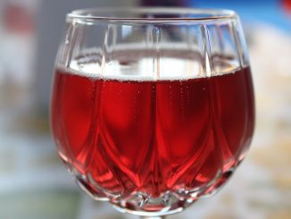 Red wine began pouring out of the tap in homes in northern Italy after a winery inadvertently connected to the public water supply, sending red wine into the pipe system