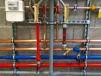 Knocking pipes can be both disruptive and cause long-term damage to a homes pipework system