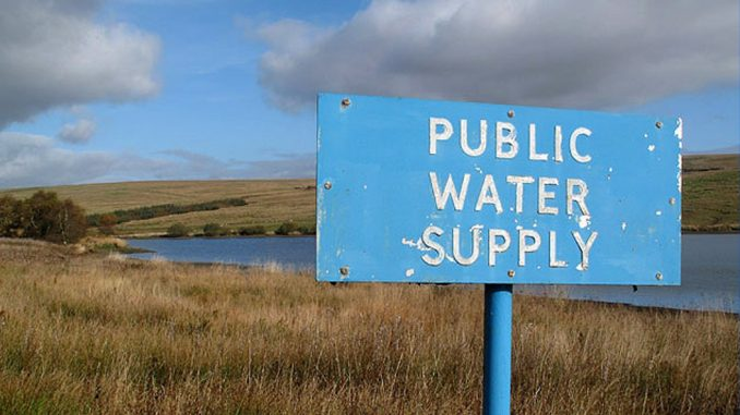 The House of Commons Public Accounts Committee has warned that water supply in England could run out by 2040