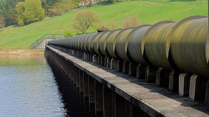 Water companies in the United Kingdom have reduced leaks by 7% in 2019-20 to the lowest levels since records began