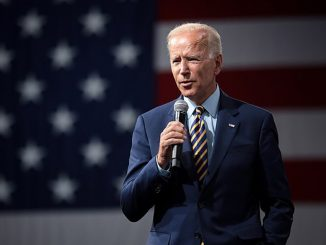 Should Joe Biden win the 2020 US Presidential Election then the future of the Keystone XL pipeline could be in danger