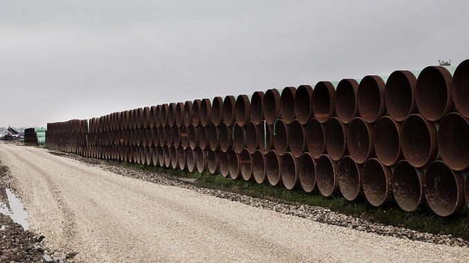 President Biden has confirmed that Keystone XL will be cancelled, putting the final nail in the coffin of the controversial pipeline