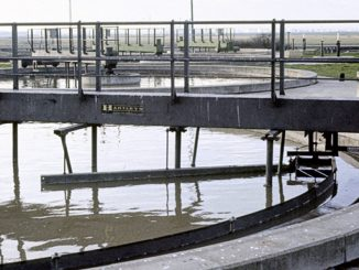 Sewage from wastewater plants could be used to warm homes through district heating systems under plans put forward by Thames Water