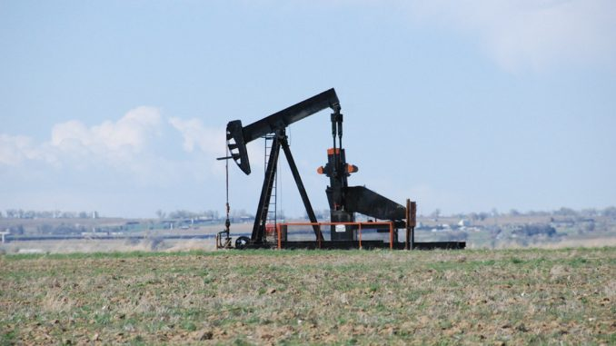 There are three main methods for how oil wells work and petroleum is extracted from under the surface of the Earth