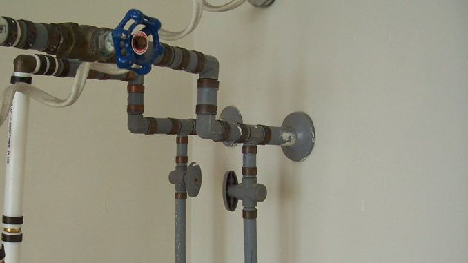 Polybutylene is one of the worst pipe material in the world and responsible for numerous cases of water damage in the US